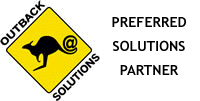 Outback Solutions, special projects, database, PHP, Solutiona Partner